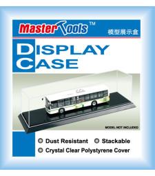 Display Case Vitrine257mm x 66mm x 60mm