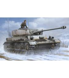 1:16 German Pz.Beob.Wg. IV Ausf.J Medium Tank