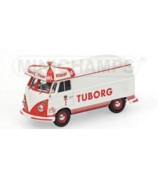 VOLKSWAGEN T1 KASTENWAGEN 1963 `TUBORG` L.E. 1344 PCS.