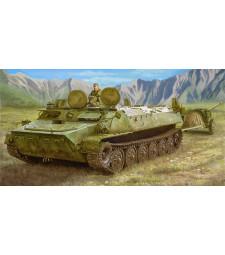 1:35 Soviet MT-LB