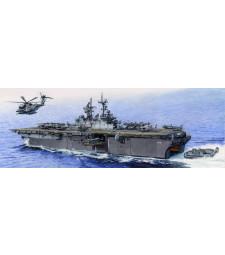 1:350 USS IWO JIMA LHD-7