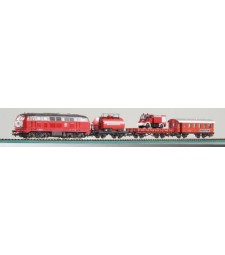 Fire Train Starter Set 120V