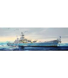 1:200 USS MISSOURI (BB-63)