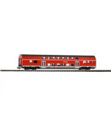 Bi-Level Coach DB Regio VI
