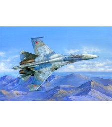 1:48 Su-27 Flanker B