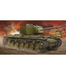 "1:35 KV-220 ""Russian Tiger"" Super Heavy Tank"