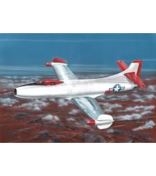 """1:48 D-558-I Skystreak """"NACA"""""""