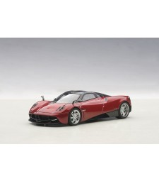 PAGANI HUAYRA (METALLIC RED) 2011