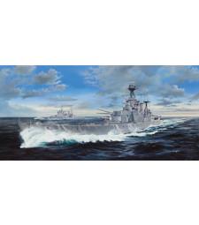 1:200 HMS Hood