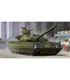 1:35 Ukrainian T-84 MBT
