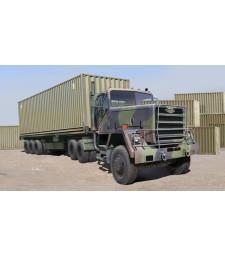 1:35 M915 Truck