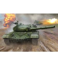 1:16 Russian T-72B MBT