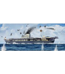 1:700 USS Yorktown CV-5