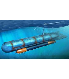 1:35 German Molch Midget Submarine