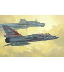1:72 US F-106B Delta Dart
