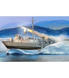 1:200 USS PHM of Pegasus Class