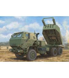 1:35 M142 High Mobility Artillery Rocket System (HIMARS)
