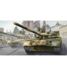 1:35 Russian T-80UD MBT