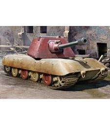1:35 E-100 Heavy Tank – Krupp Turret