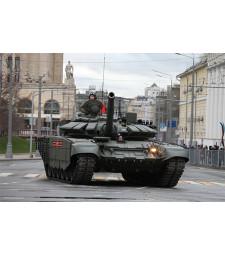 1:35 Russian T-72B3 MBT