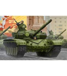 1:35 T-72A Mod1983 MBT