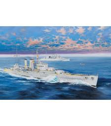 1:350 HMS Exeter