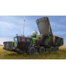 1:35 Russian 30N6E Flaplid Radar System