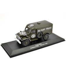 Dodge WC54 (WWII Collection by EAGLEMOSS)