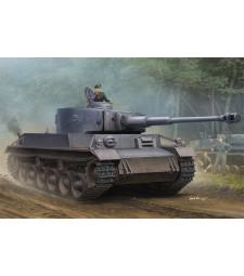 1:35 German VK.3001(P)