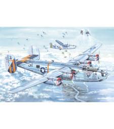 1:32 B-24J Liberator