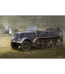 1:35 Sd.Kfz.8 (DB9)Half-TrackArtillery Tractor