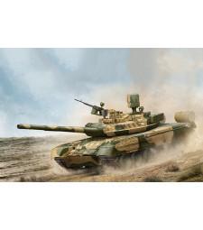 1:35 Russian T-80UM MBT