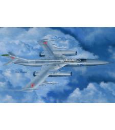 1:48 Russian Yak-28P Firebar