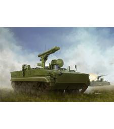 1:35 Russian 9P157-2 Khrizantema-S Anti-tank system