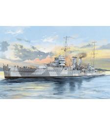 1:350 HMS York
