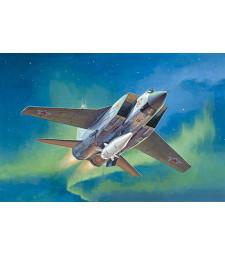 1:72 MiG-31BM. w/KH-47M2