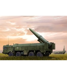 1:35 Russian 9P78-1 TEL for 9K720 Iskander-M System (SS-26 Stone)