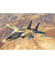 "1:48 ""Persian Cat"" F-14A TomCat - IRIAF"