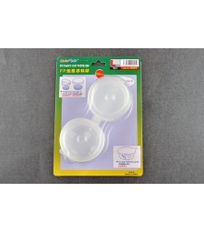PP Paint Cup with Lid L-size (56cc X 8pcs)
