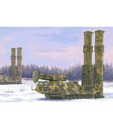 1:35 Russian S-300V 9A82 SAM