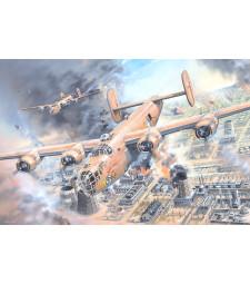 1:32 US B-24D Liberator