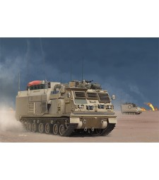 1:35 M4 Command and Control Vehicle (C2V)