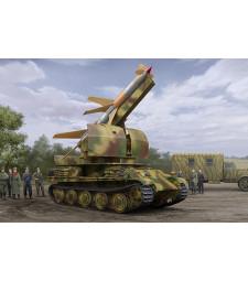 1:35 Flakpanther w/8.8cm Flakrakete Rheintochter I