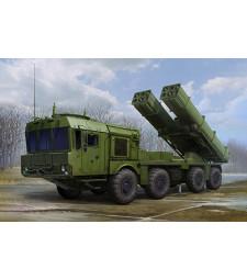 1:35 Russian 9A53 Uragan-1M MLRS (Tornado-s)