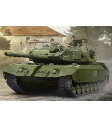 1:35 Leopard C1A1 (Canadian MBT)