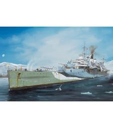 1:350 HMS Kent