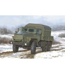 1:35 Russian URAL-4320 CHZ
