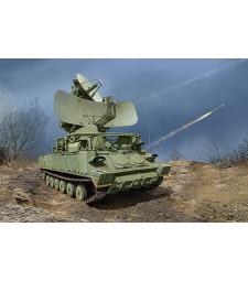 1:35 Russian 1S91 SURN KUB Radar