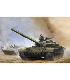 1:35 Russian T-72A Mod1979 MBT