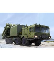 1:35 Russian 3S60 launcher of 3K60 BAL/BAL-Elex Coastal missile Comlex
